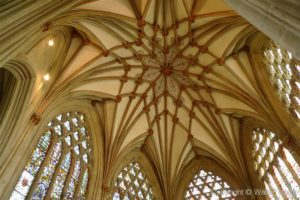 Wells, Lady Chapel