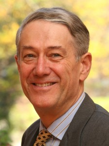 Dr Walter Hagg