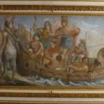 Odysse e Sirene, Palazzo Altemps, Roma