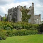 2019 Westküste und Süd-Irland Tour Reiseverlauf