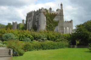 Birr Castle, Irland